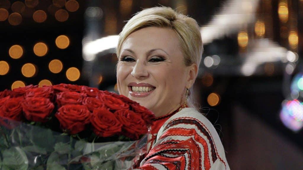 Появились новые подробности смерти российской певицы Валентины Легкоступовой