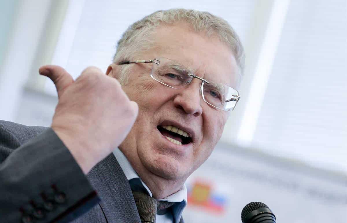 Как бы жилось в России при президенте Жириновском