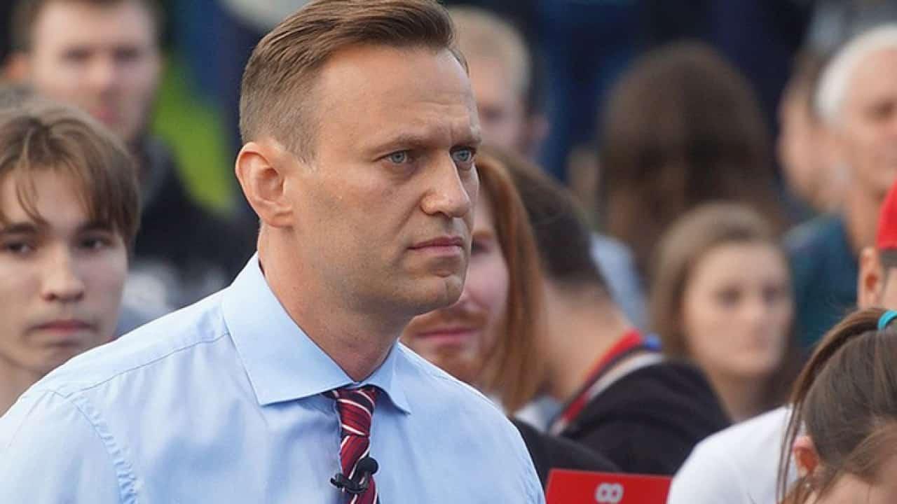 ОЗХО провело независимый анализ крови Алексея Навального: Германия требует обнародовать результаты обследования