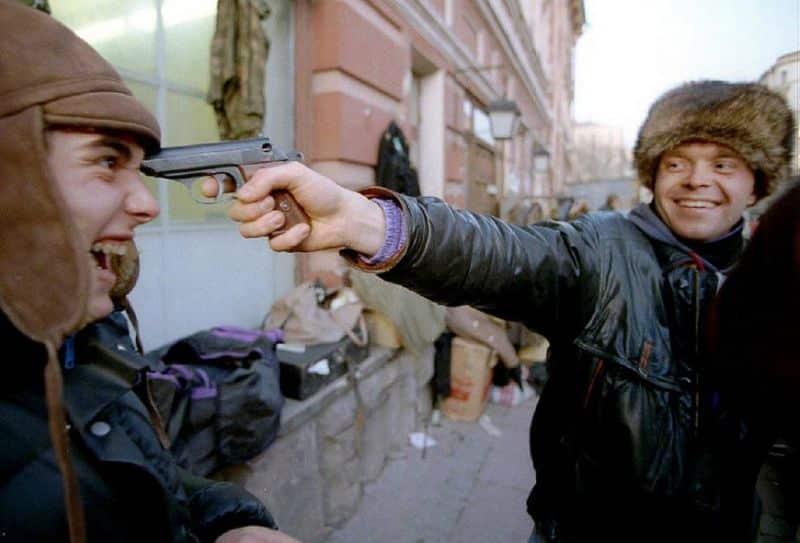 Иностранные туристы в России: что их восхищает, удивляет и пугает