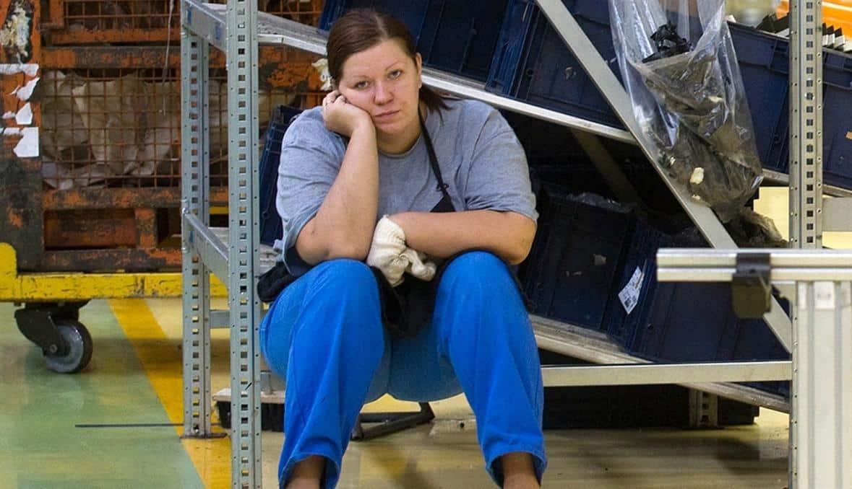 Россиянам напомнили о сокращенной рабочей неделе в ноябре