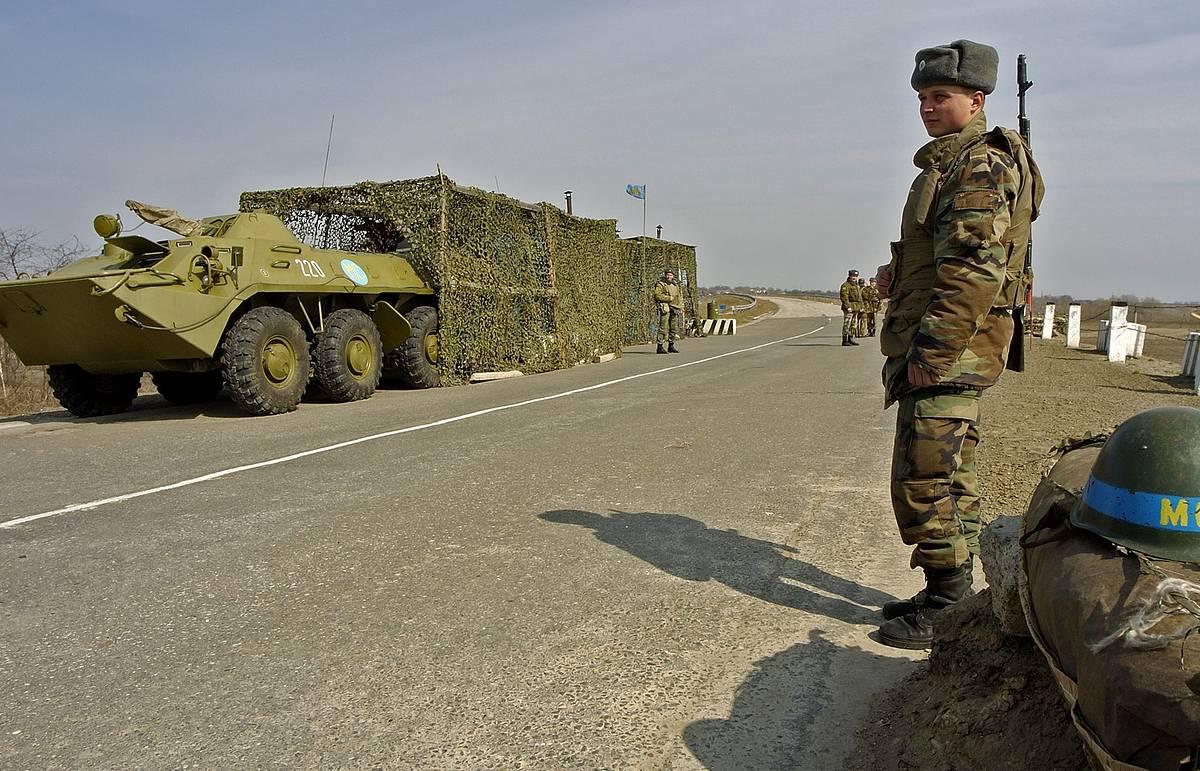 Вывести войска из Приднестровья? В Совфеде ответили Майе Санду (окончание)