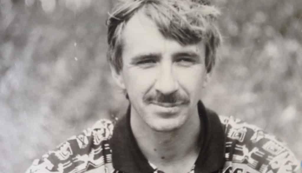 Отец рэпера Басты умер в Ростове в возрасте 61 года