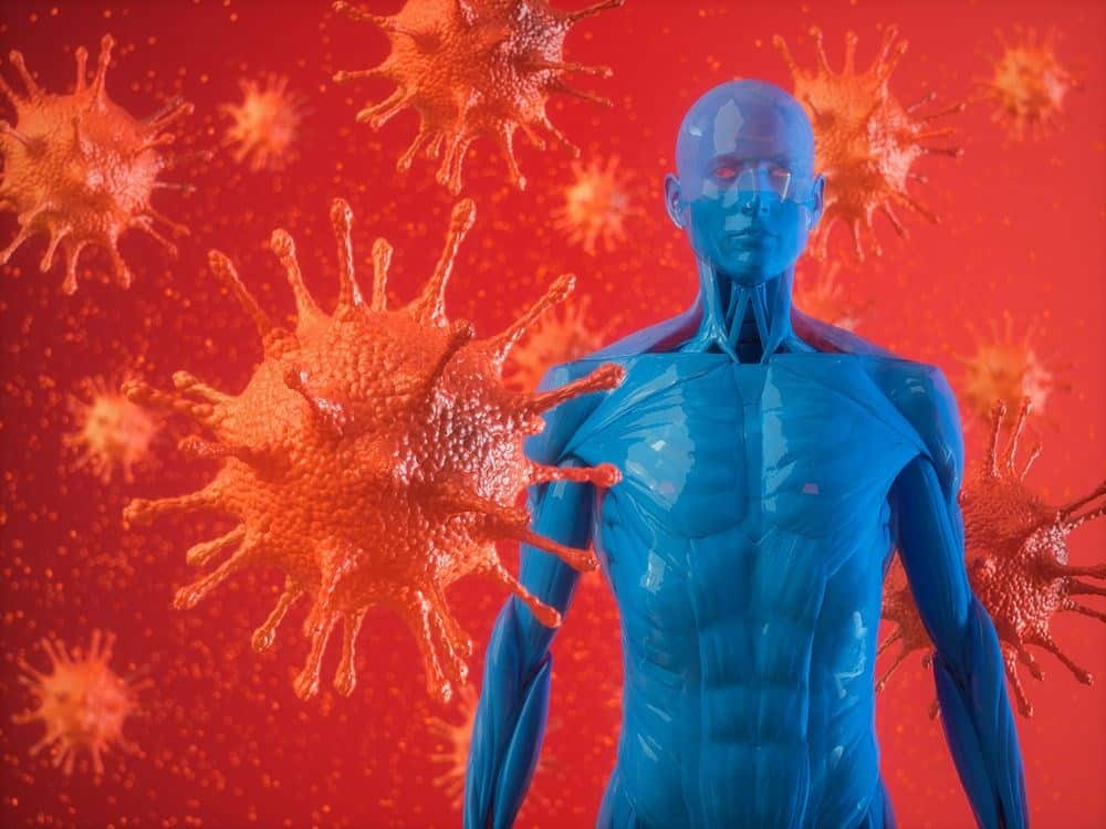 Врачи предупредиличто коронавирус может стать причиной шизофрении и атрофии головного мозга