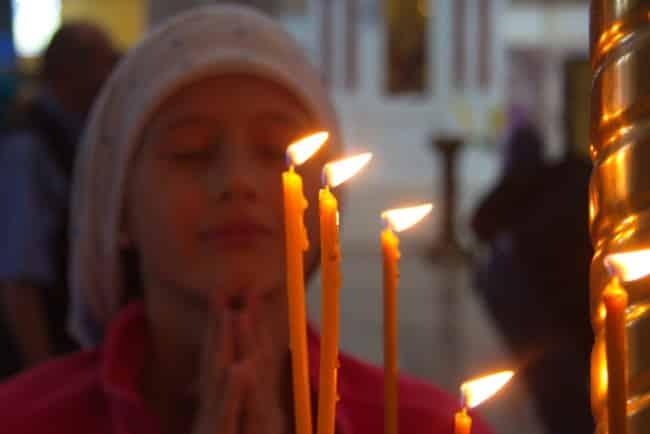 Традиции Дмитриевской родительской субботы в 2020 году