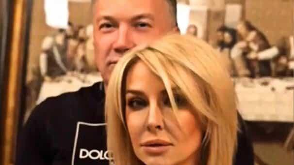 Татьяна Овсиенко опровергла слухи о домашнем насилии