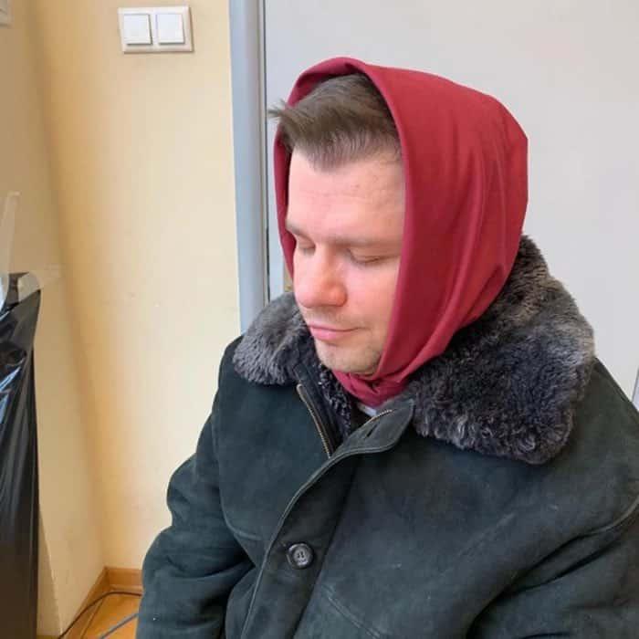 Харламов нашёл двойника Мартиросяна: возможно ли такое