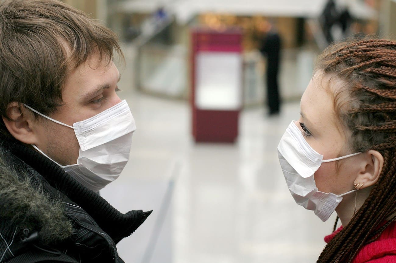 Эпидемия коронавируса приобретает все более угрожающие масштабы