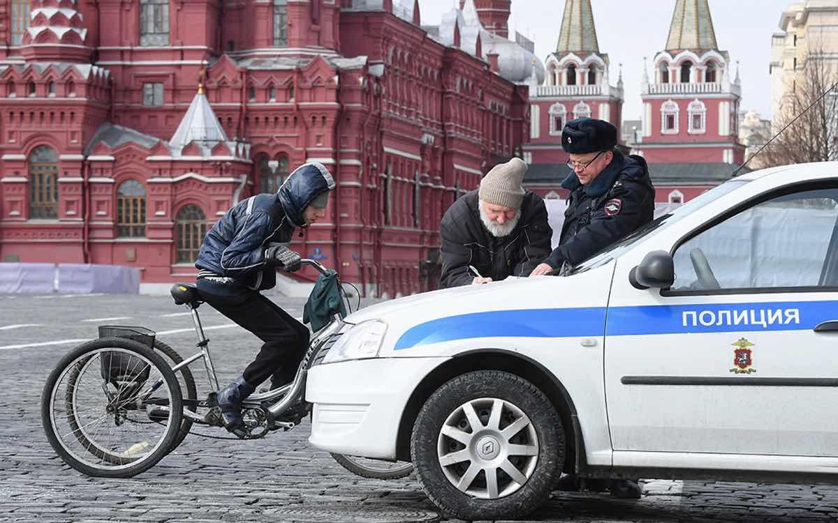 Собянин не исключил введение пропускного режима в Москве при ухудшении эпидемиологической обстановки