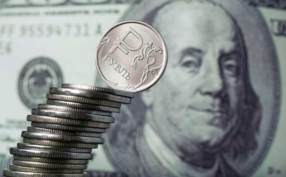 Сильное ослабление рубля привело к появлению слухов о его девальвации