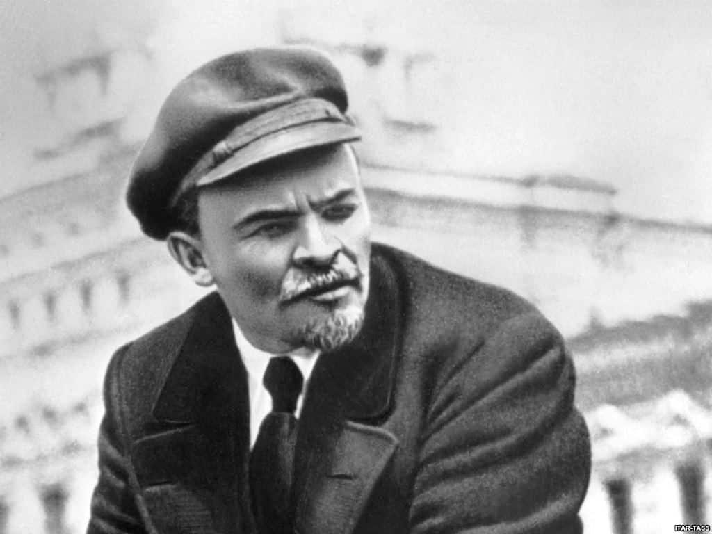Почему Владимир Ильич выбрал себе псевдоним «Ленин»