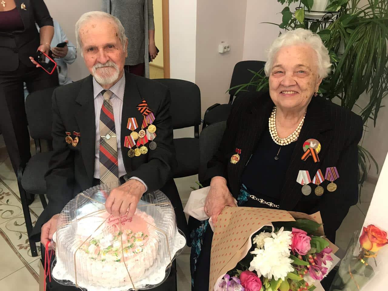 О льготах положенных пенсионерам в России напомнили в ПФ РФ
