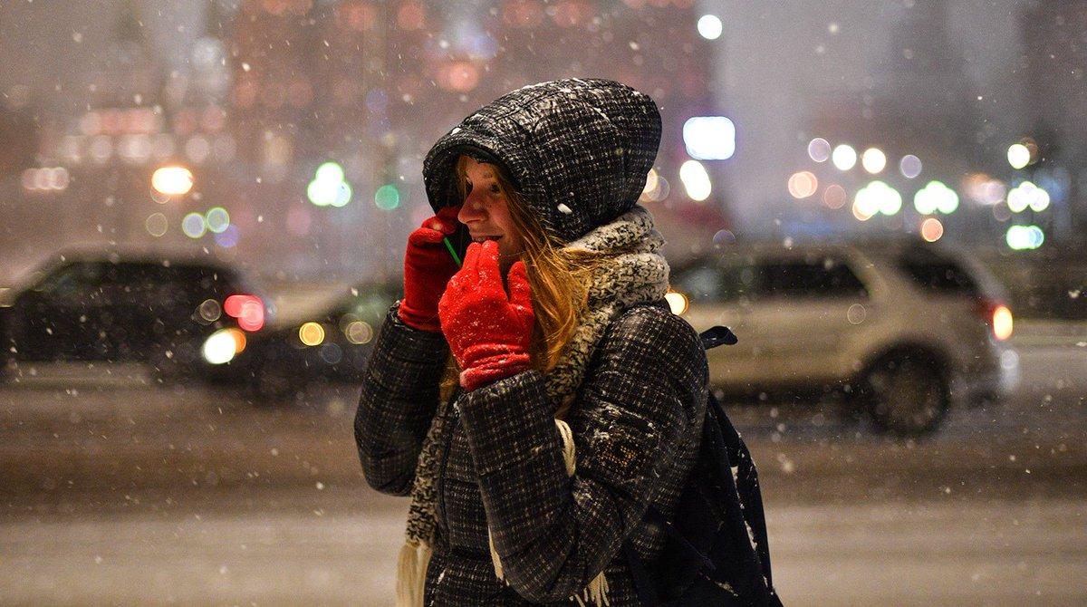 О первом снеге и похолодании в октябре рассказали в Гидрометцентре России