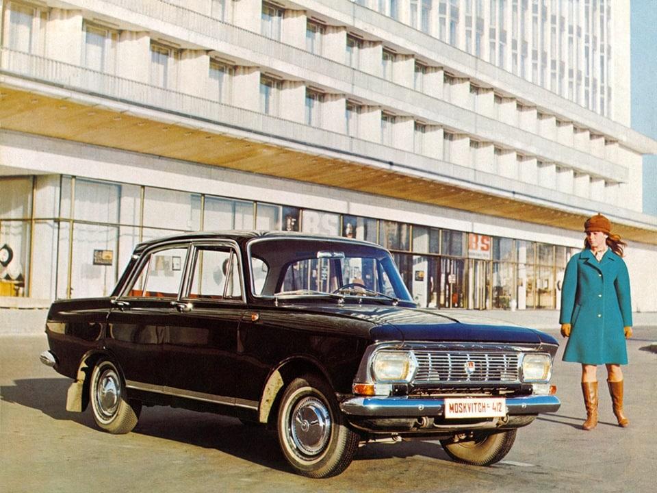 Чем можно было гордиться в СССР: квартира, машина и дача
