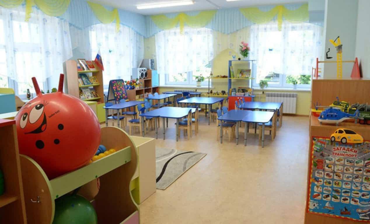 Мэр Собянин сообщил как будут работать столичные детские сады в октябре 2020 года