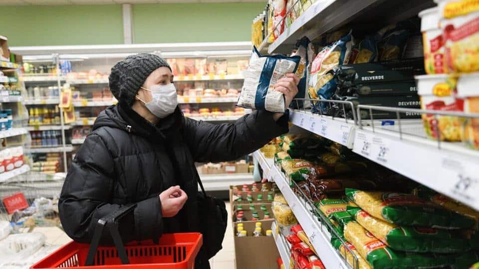 Стоимость продуктов может увеличится в ближайшее время, заявляют крупные поставщики