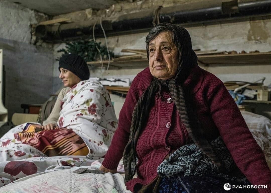 О роли России в Нагорно-Карабахском конфликте рассказали аналитики