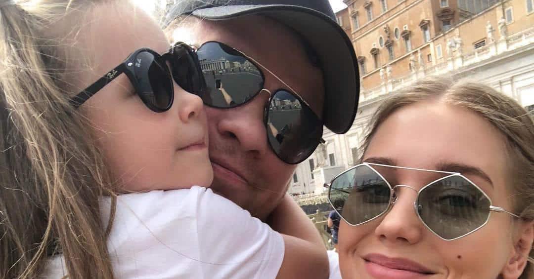 Харламов назвал истинную причину развода с Кристиной Асмус