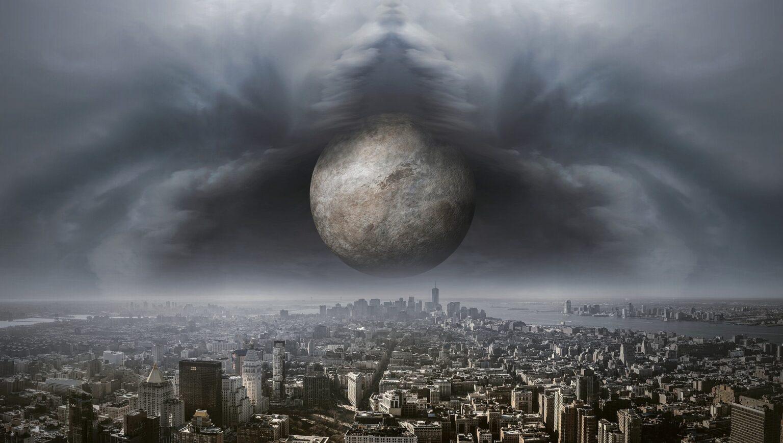 Названа очередная дата конца света в ноябре 2020 года
