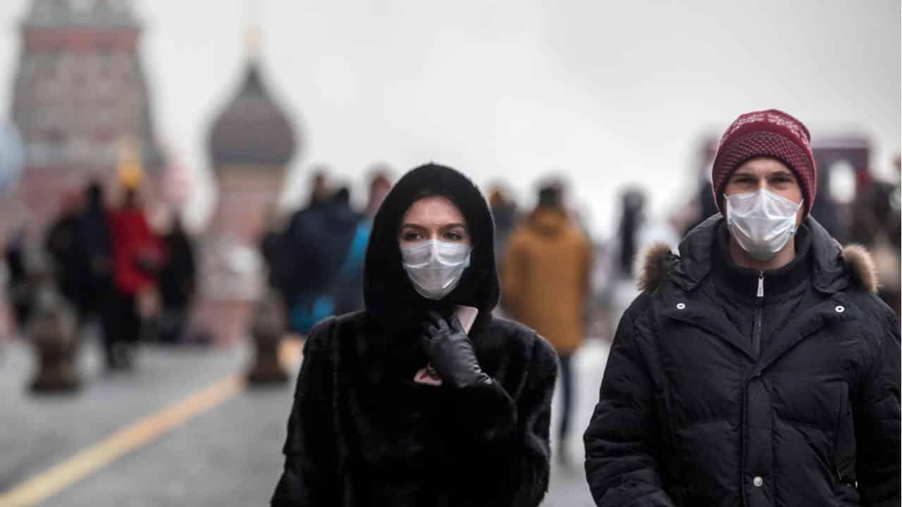 В России не планируется введение жёсткого карантина