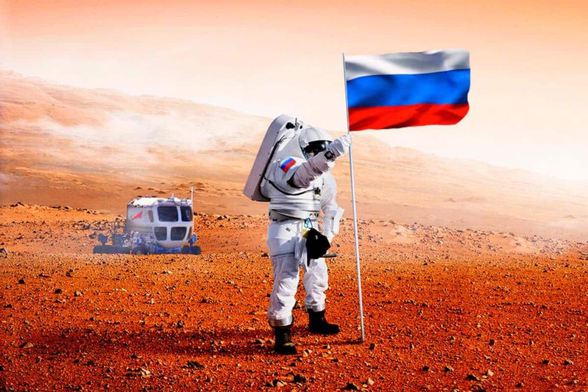 Почему планы СССР покорить Марс не осуществились