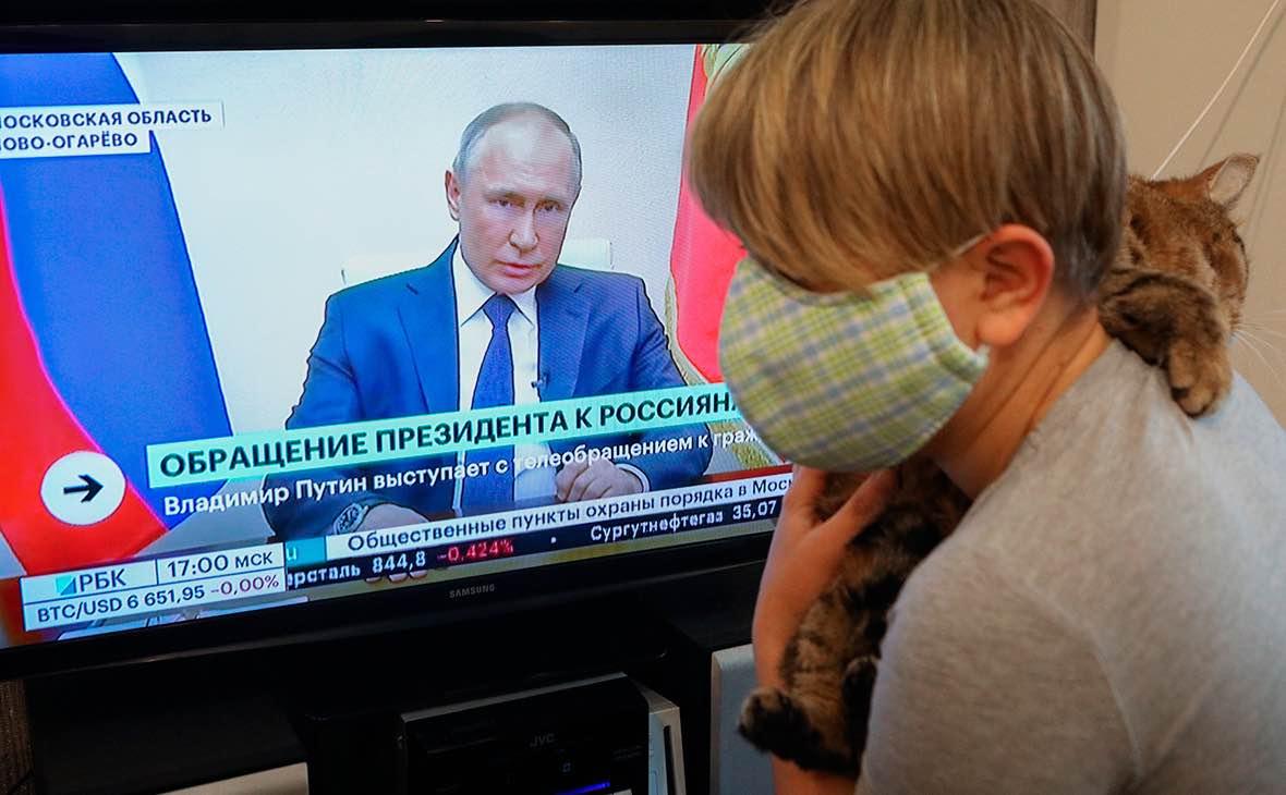 Возможность повторного введения карантина в России, прокомментировали в ВОЗ