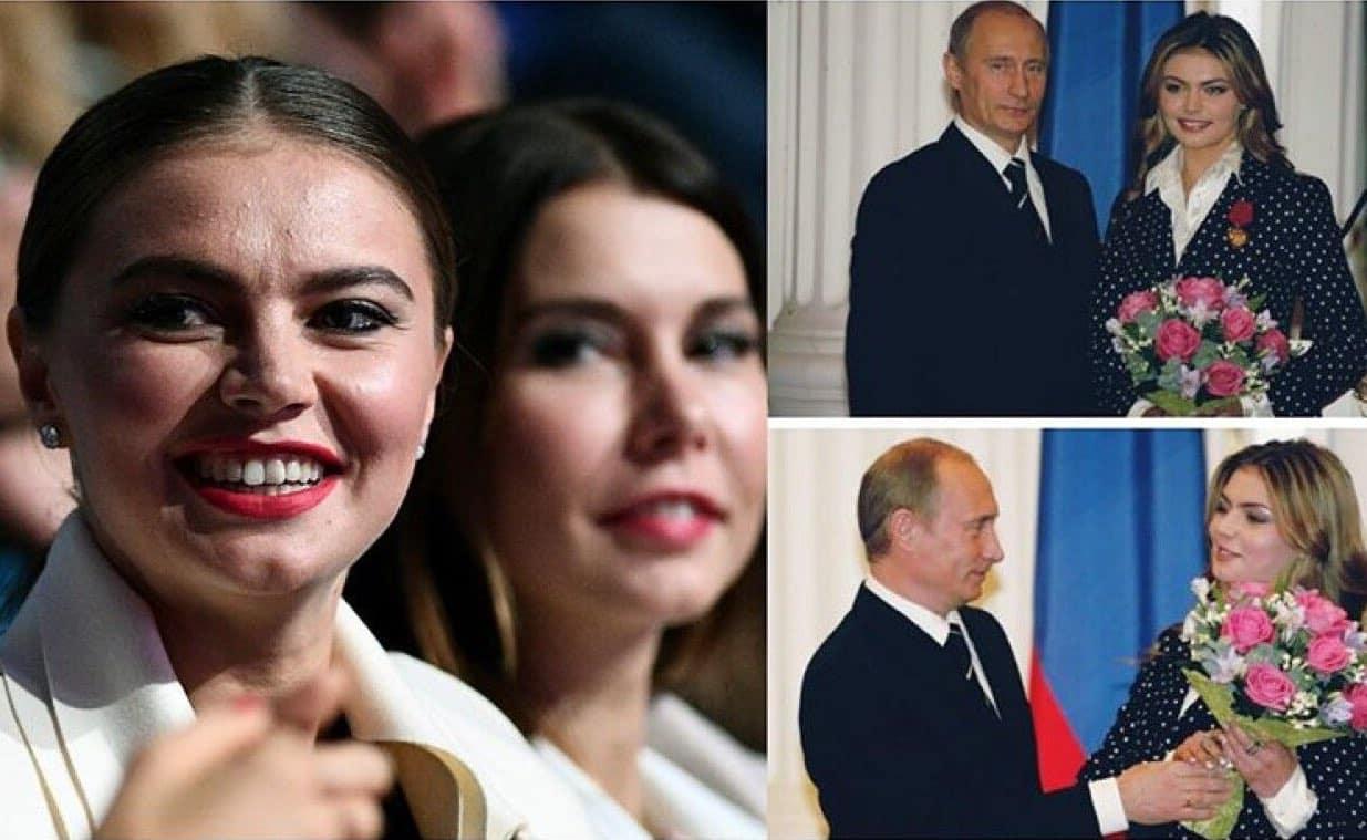 Иностранные СМИ забеспокоились: почему Кабаева не появляется на публике
