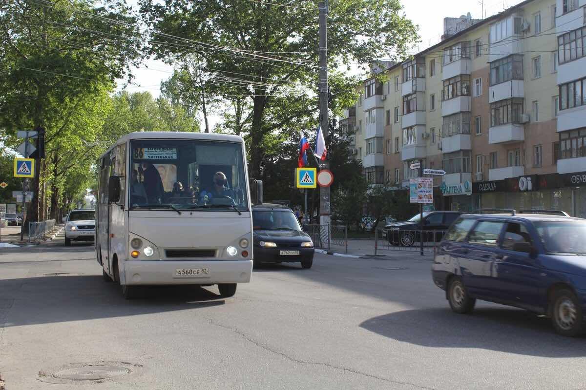 Жителей Крыма старше 65 лет отправили на самоизоляцию
