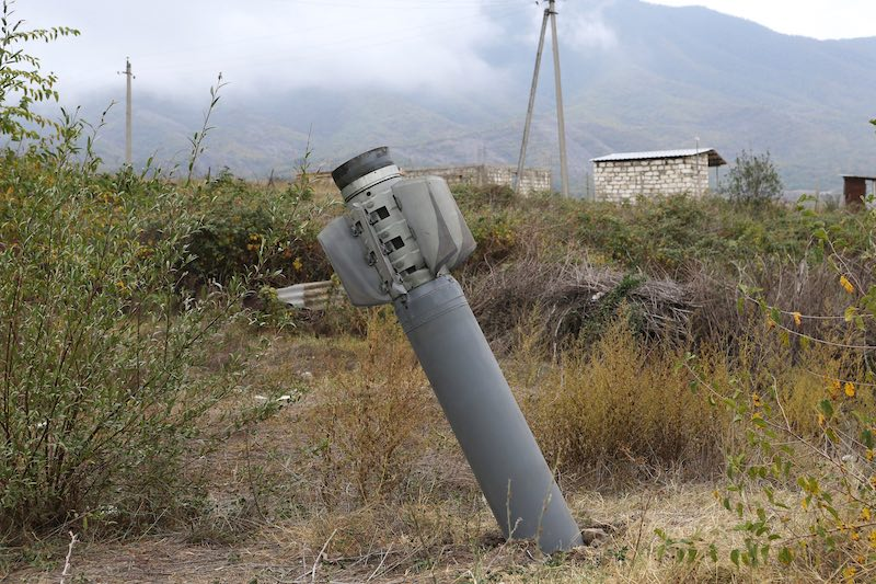 Непростая ситуация в Нагорном Карабахе: Армения сообщает о наёмниках в зоне конфликта