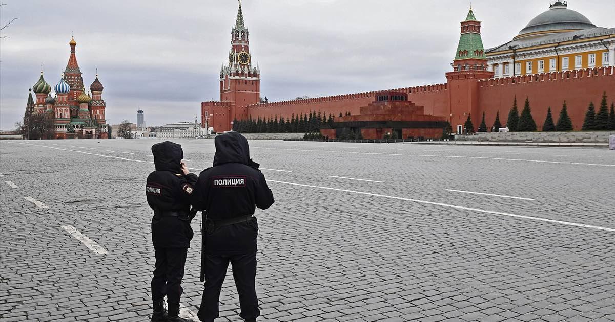 Власти Москвы не подтвердили информацию о введении карантина с 2 ноября
