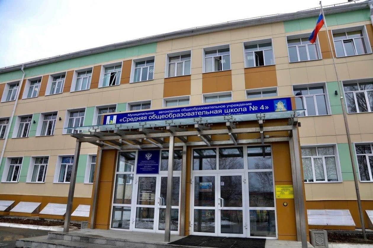 Информацию о переводе всех российских школ на дистанционное обучение опровергли в Минпросвещения