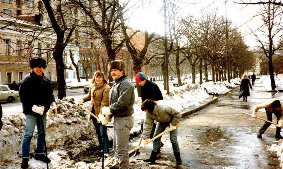 Забытые традиции Советского Союза, которые можно бы вернуть и в XXI веке