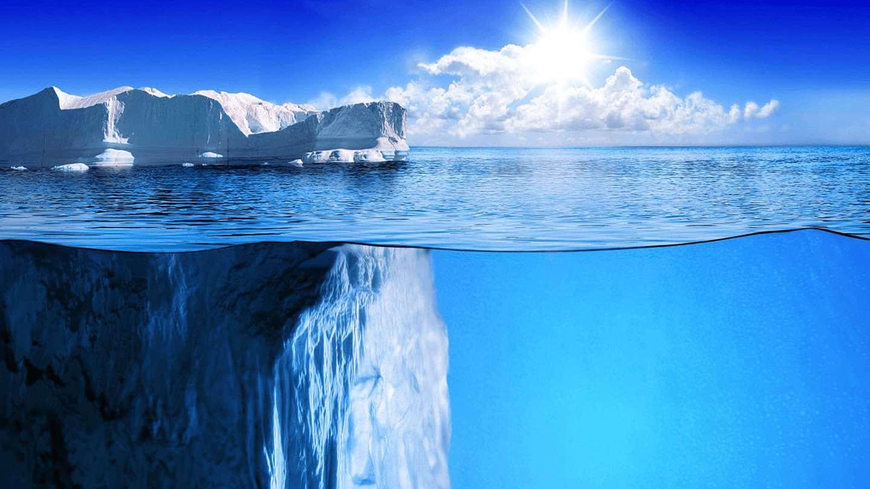 Причиной потепления в Арктике могло стать землетрясение, произошедшее в Тихом океане в октябре 2020 года
