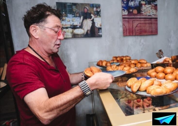 """Коронавирус """"съел"""" у Лепса """"Пироги"""": как певец остался без бизнеса"""
