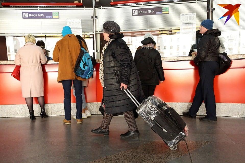 Границу с Белоруссией откроют 1 ноября с рядом ограничений