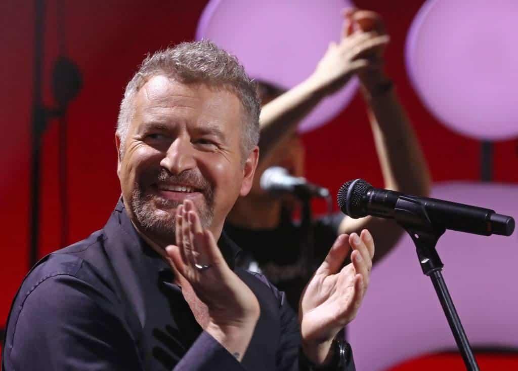 Названа дата вручения премии Грэмми в 2021 году, одним из номинантов стал Леонид Агутин