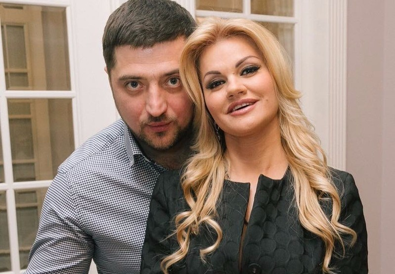 Ирина Круг рассказала о личной жизни после развода с третьим супругом