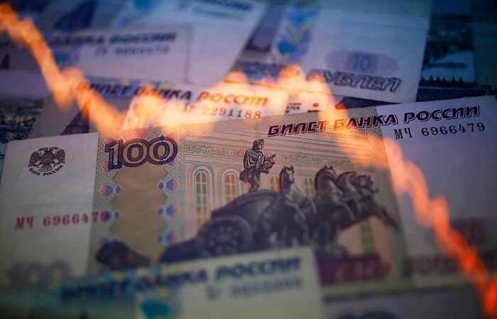 Эксперты назвали несколько факторов роста рубля этой осенью
