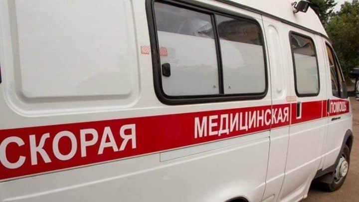 В Саратове мать выбросила из окна двоих детей: состояние тяжелое