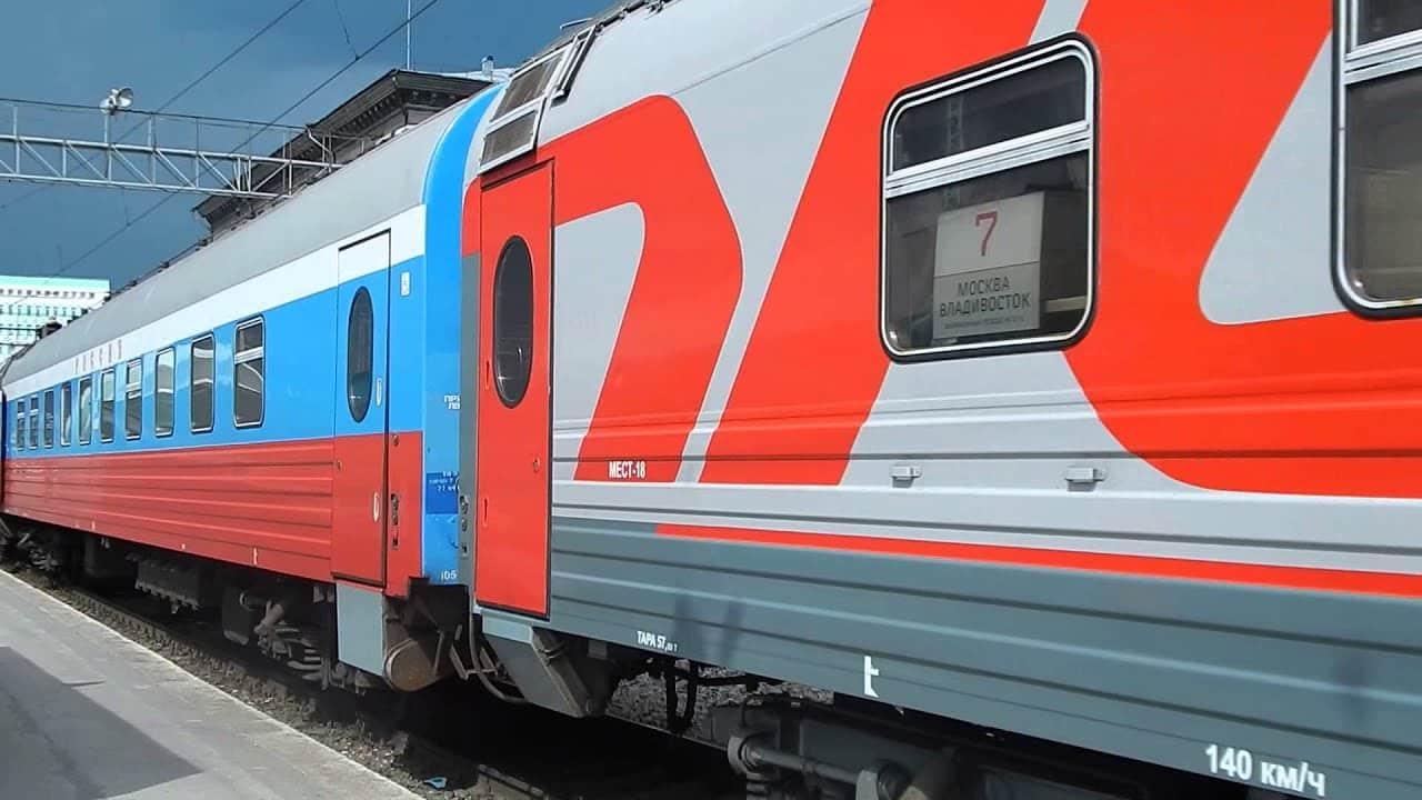 Зеленый цвет советских поездов был выбран неспроста