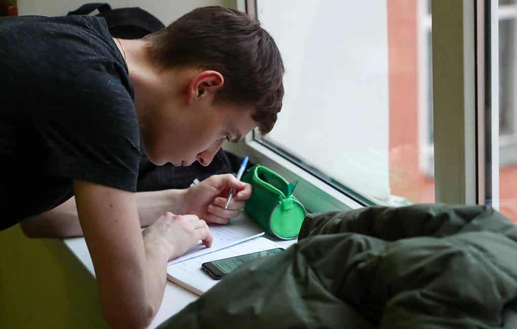 Перевод всех учебных заведений на дистанционное обучение по не рассматривают в Минобрнауки