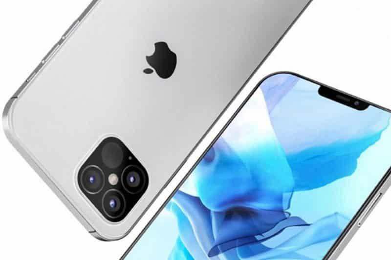 Официальную дату презентации нового iPhone 12, объявили в Apple
