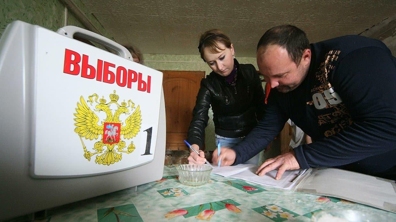 Информация о возможных досрочных выборах в Госдуму появилась в СМИ