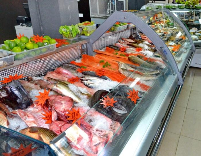В России подорожают продукты питания, сообщил Глава Руспродсоюза
