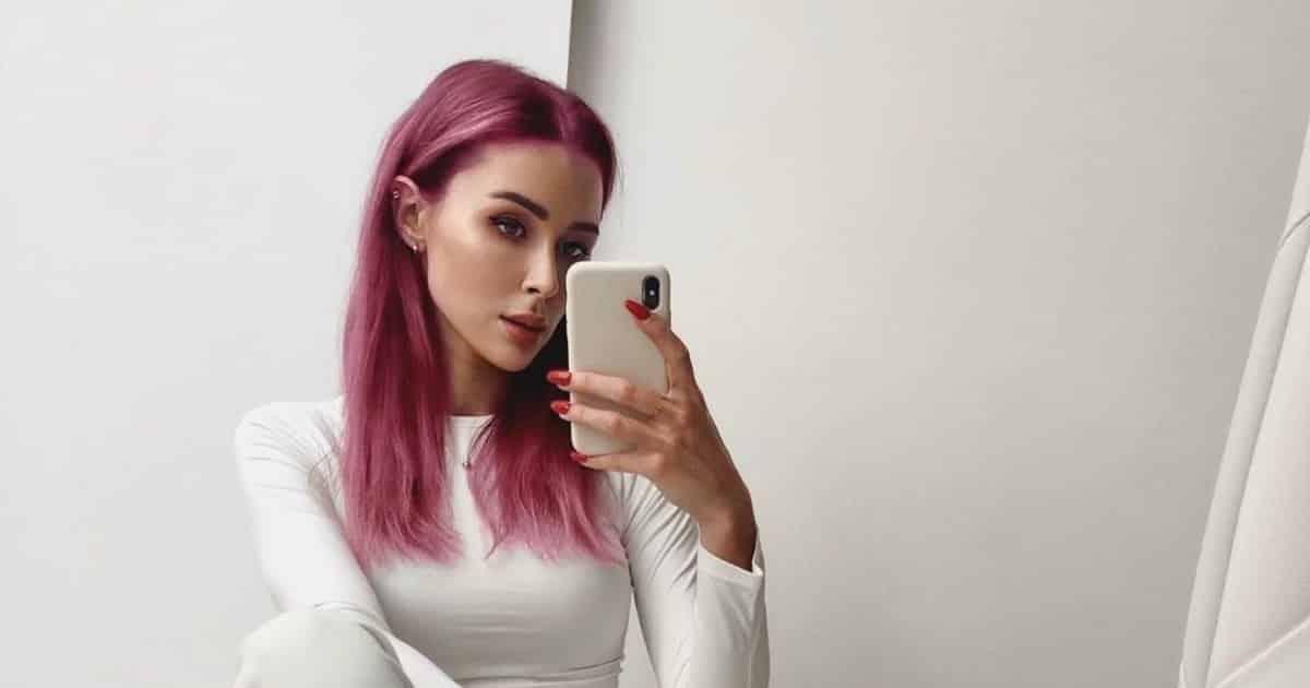 Анастасия Заворотнюк не хочет появляться на публике из-за изменений во внешности