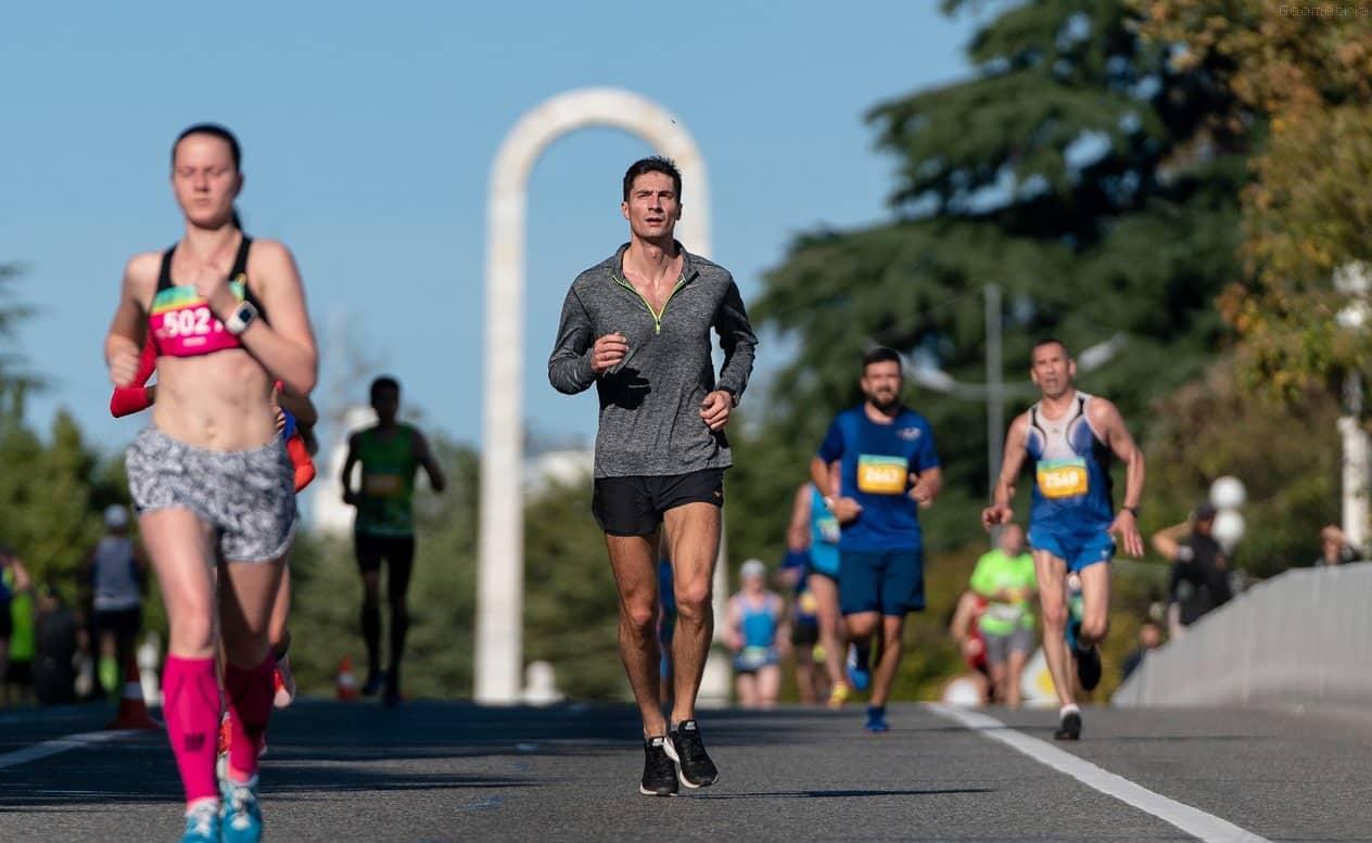 Подробности предстоящего Сочинского марафона по бегу 1 ноября, раскрыли организаторы