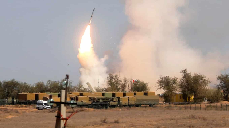 Новая гонка вооружений: Россия готовится к испытанию ядерных ракет