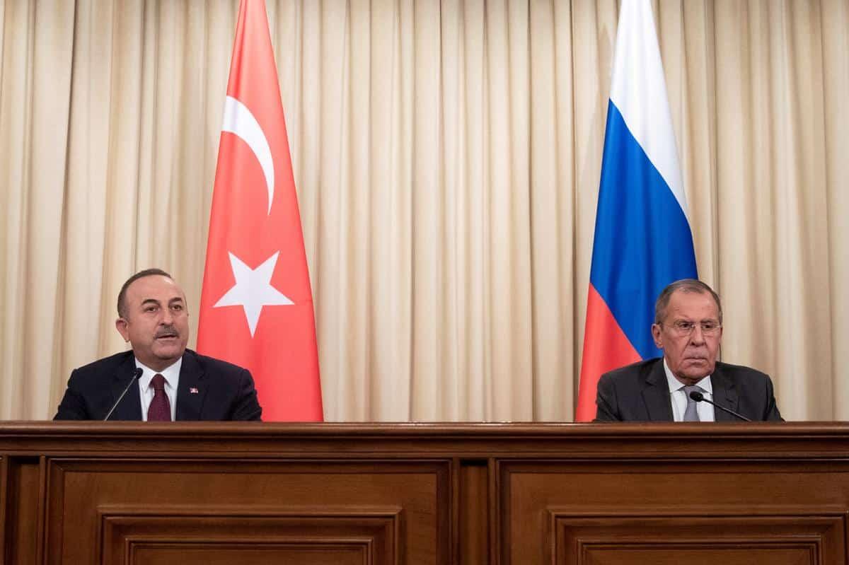 О возможном закрытии границ Турции для россиян из-за конфликта в Нагорном Карабахе заговорили в СМИ