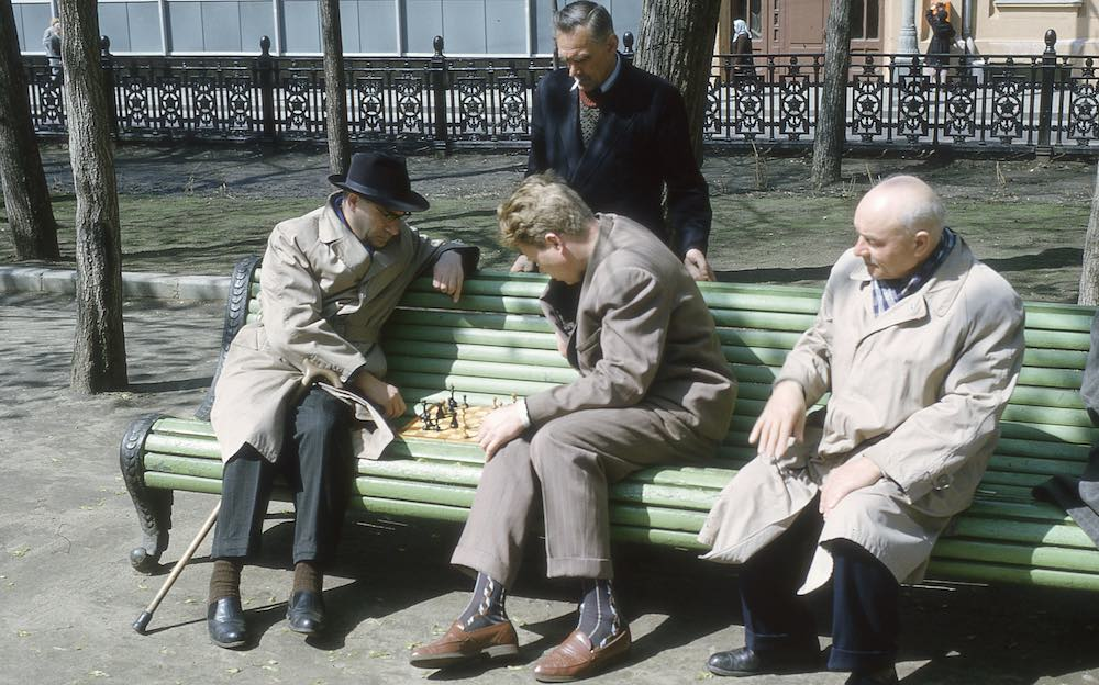 Почему пенсионного фонда в СССР не было, но граждане получали пенсии
