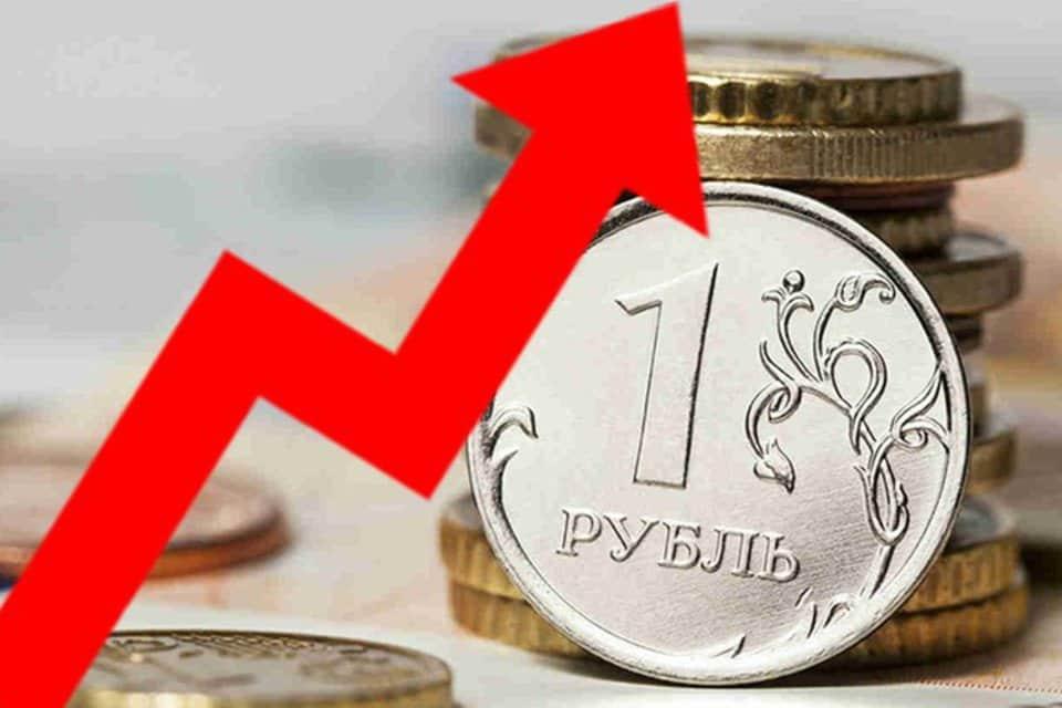 Эксперты ожидают продолжение укрепления рубля на предстоящей неделе